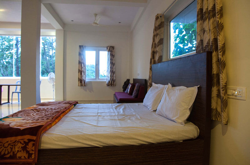Petra Family Guest House- Deluxe Family Suite
